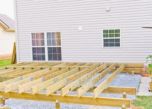 Building A Deck1