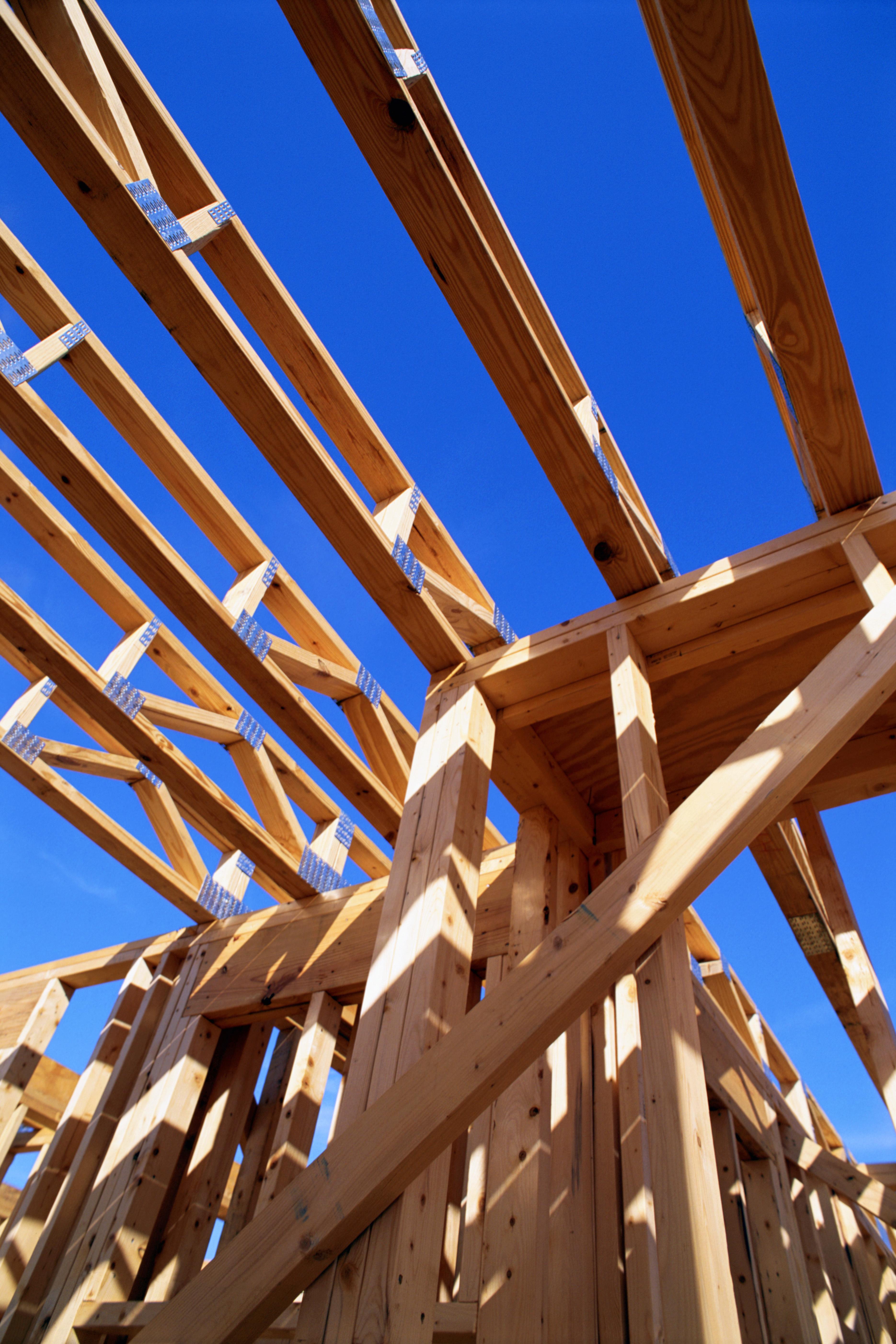 D Blaze Roof Structure