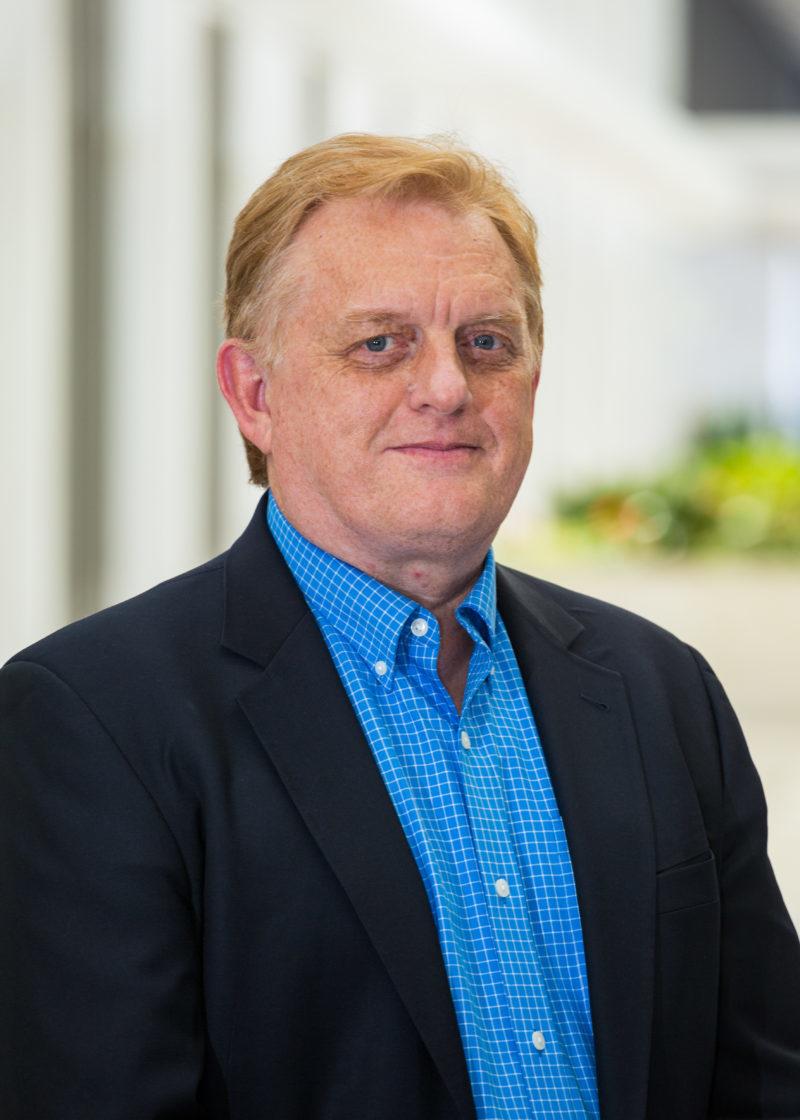 Dr. Kevin Archer