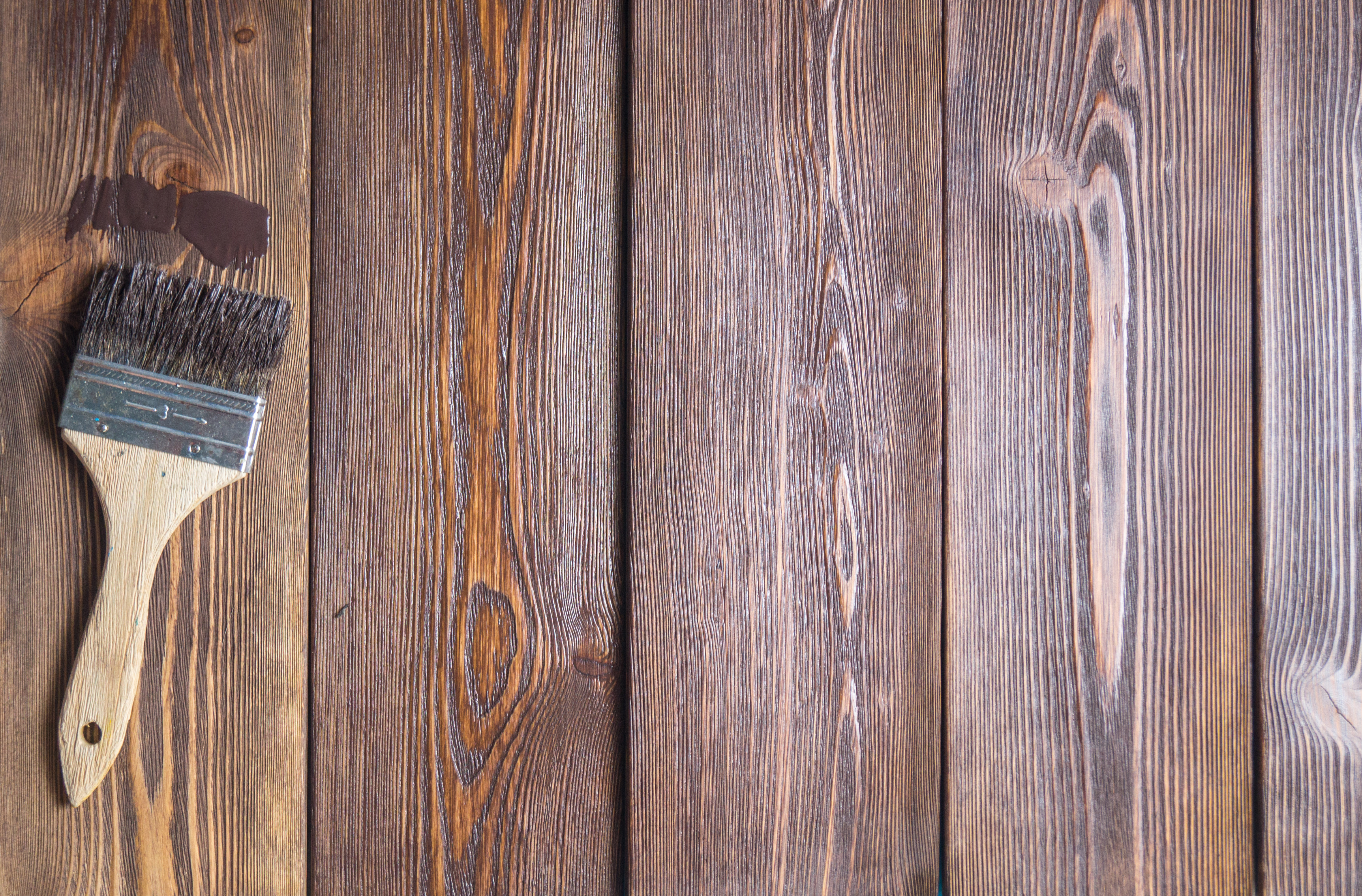 Staining Your Deck2