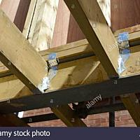 Timber Floor Joists First Floor