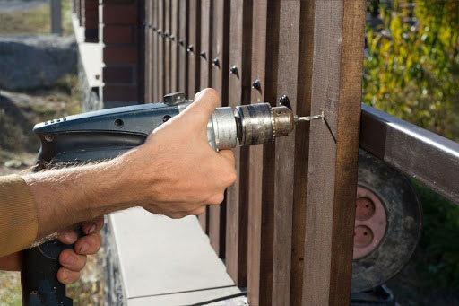Build A Fence6