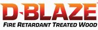 D-Blaze FRTW logo