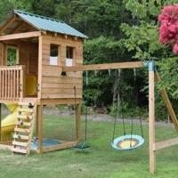 Ecolife Swingset By Rs