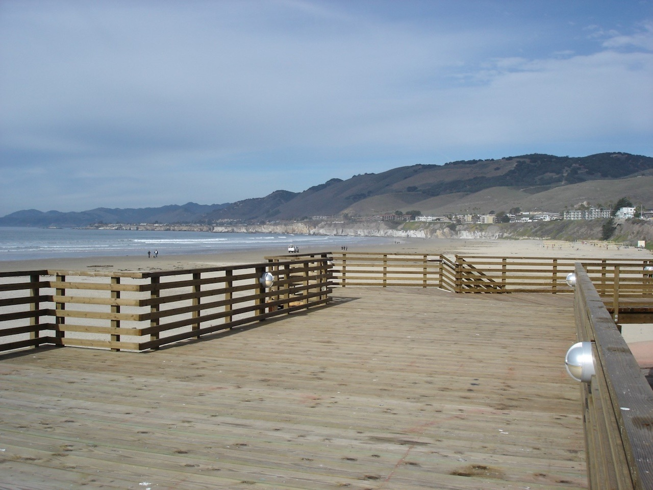 Pismo Beach Deck Copy
