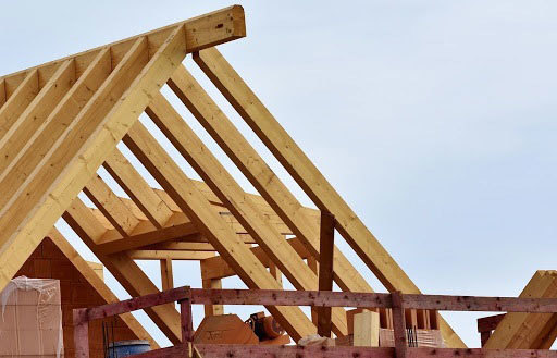 Construction Roof Framing